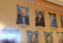 Juris Saratovs, Tīnūžu pamatskolas direktora pienākumu izpildītājs, nevis direktors!